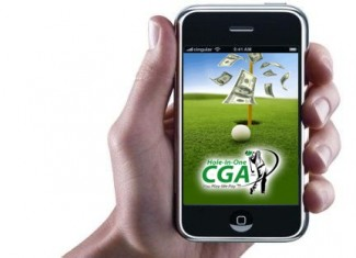 Download the CGA App